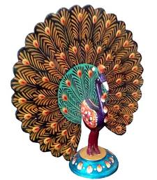 Buy METAL PEACOCK other-home-accessory online