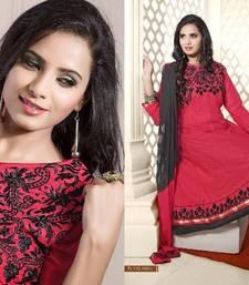Buy Diwali Discount Offers - Latest Designer Party ware Salwar Suit By Sareez House diwali-discount-offer online