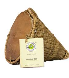 Buy Holy lama naturals masala tea ( in eco friendly pack) organic-tea online