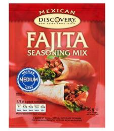 Buy Discovery fajitha seasoning masala-spice-mix online