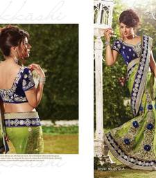 Buy Cocktail Collection- 2012A lehenga-saree online
