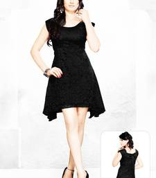 Buy    Brasso Designer black Western Dress dress online