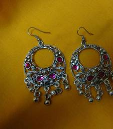 Kareena Pink Earrings shop online