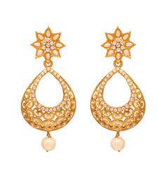 Buy Vendee New Arrival fashion earrings 8072B Earring online