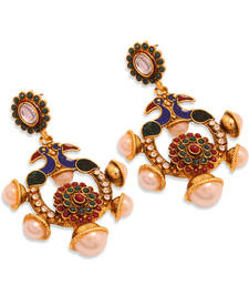 Buy Vendee Awesome fashion designer earrings (7894) Earring online