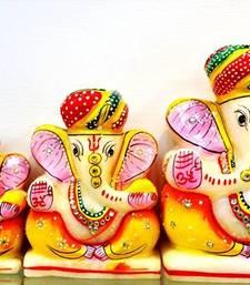 Buy Pagdi Ganesh Set for Diwali Decoration diwali-corporate-gift online
