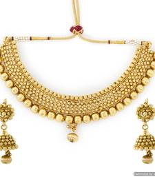 Buy Alankruthi Authentic Indian Necklace Collection 39 necklace-set online