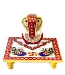 Buy Choki Ganesh Big tray online