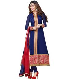 Buy RITI RIWAZ DESIGENER Suits RN1211 dress-material online