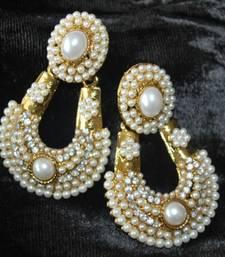 Pearl Earings shop online