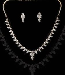 Buy Design no. 12.1193....Rs. 3400 Necklace online