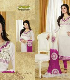 Buy Awesome Designer Straight Suit salwars-and-churidar online