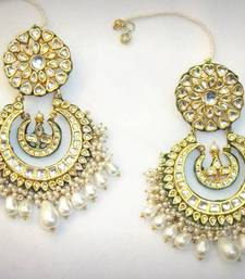 Buy Manmohini Pearls Baalla  eid-collection online