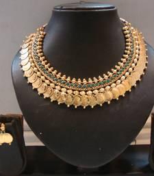 Buy Design no. 10b.2032....Rs. 2200 Necklace online
