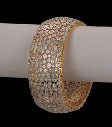 Buy Design no. 16.550....Rs. 3200 bangles-and-bracelet online