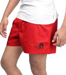 Buy Red Boxers boxer online