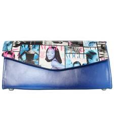 Buy Classy Cross Body Blue Bag sling-bag online