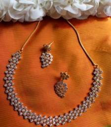 Buy Design no. 12.1316....Rs. 2750 necklace-set online
