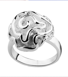 Buy White Rose Ring Ring online