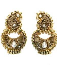 Buy White Spinel danglers-drops danglers-drop online