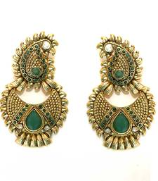 Buy Green Spinel danglers-drops danglers-drop online