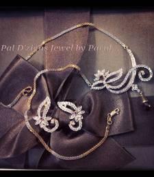 Buy Ruby Tanmani Set necklace-set online