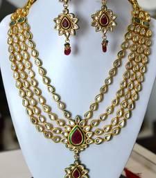 Kundan Rani Haar shop online