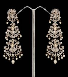 Buy Design no. 1.862....Rs. 1700 danglers-drop online