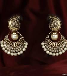Buy Design no. 6B.2433....Rs. 950 danglers-drop online