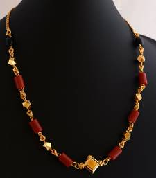 Short mangalorean Mangalsutra shop online