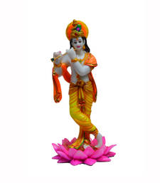 Buy Lord Krishna playing Flute housewarming-gift online