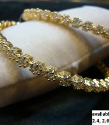 Buy Design no. 16.772....Rs.2650 bangles-and-bracelet online