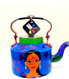 Buy Desi Diva tea-kettle online