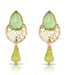 Buy Navratri Sepcial Earrings danglers-drop online