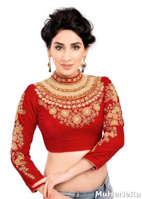 Maharani Blouse Online Buy 100