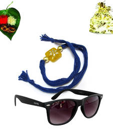 Buy Hot Selling Rakhi Shade Combo gifts-for-brother online
