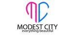 MODEST CITY