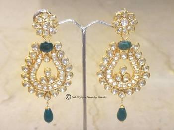 Emerald Pacchi Baalaa