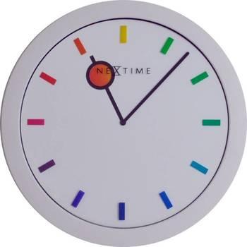 3048- Color Change    Multi Color Kids or Living Room Clock