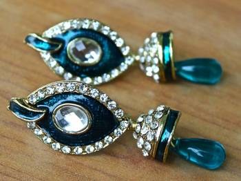 Contemporary Style danglers