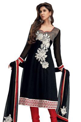 Party Wear Dress Material Upvan764