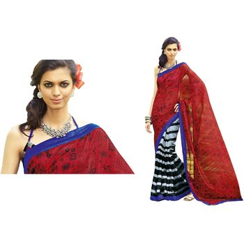 Designer Sari Masaba 9517