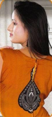 Dress Material Crepe Designer Prints Unstitched Salwar Kameez Suit D.No SJ1110