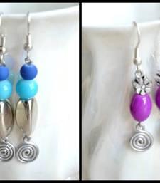 Buy Fruity Colourful Earrings jewellery-below-200 online