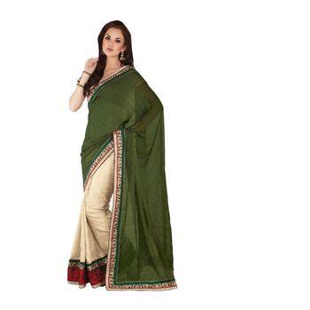 Elegant Designer Sari Gap1512