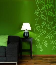 Buy Modern vine wall decal wall-decal online