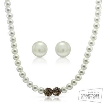 Mahi Pearl Necklace