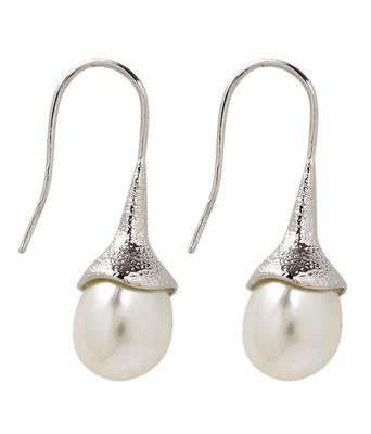 Aradhyaa Designer Pearl Drop Earrings