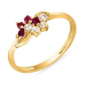 Mahi Luxe Ring
