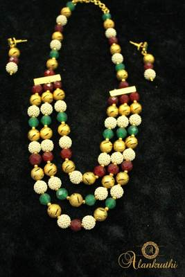 Designer Jewellery 20